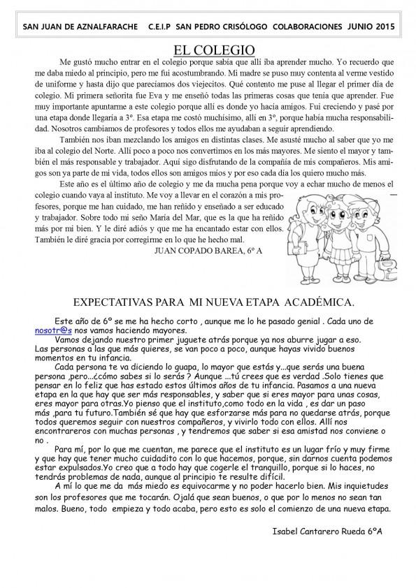 B N COLABORACIONES 5