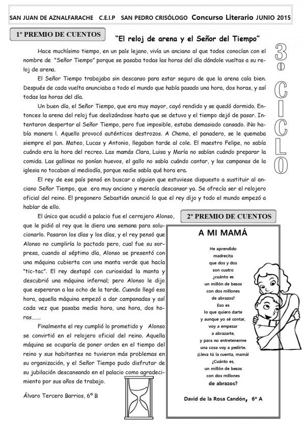 B N CONCURSO LITERARIO 4