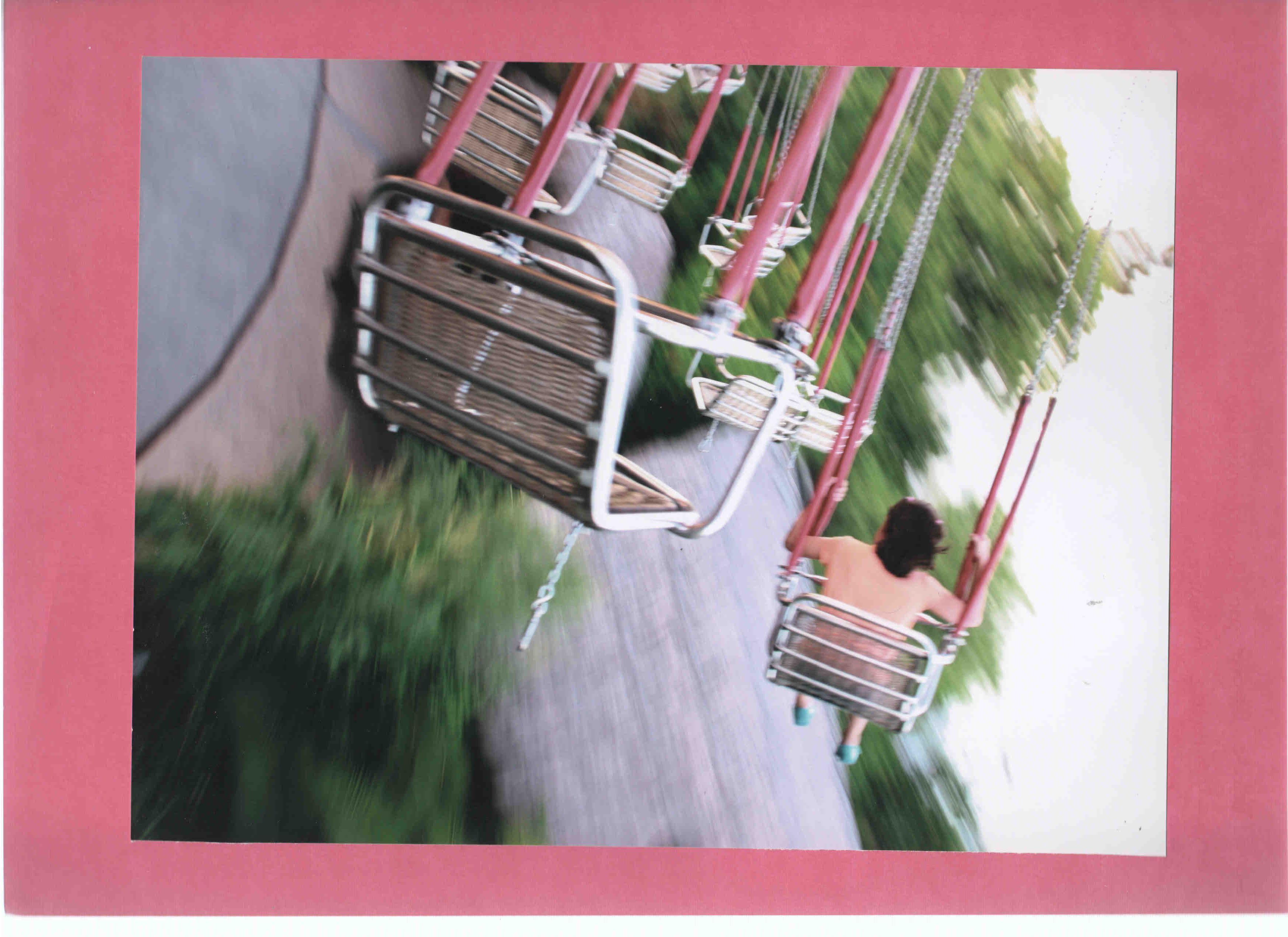 Déjate-llevar-por-las-paralelas. Marta Domínguez Álvarez, 5º A. 1º Premio de fotografía