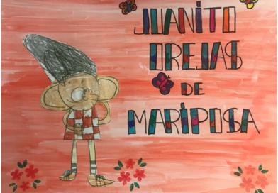 TRANSMITIENDO VALORES A TRAVÉS DE LOS CUENTOS.