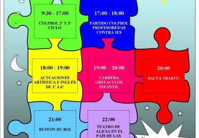 CARTEL CONVIVENCIA 8 DE JUNIO