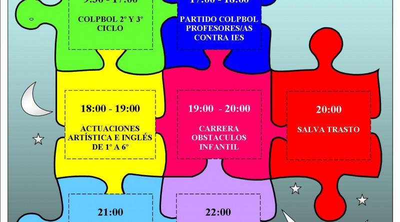 cartel CONVIVENCIA8JUNIO